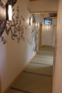 別館・玄関・渡廊下 (1)